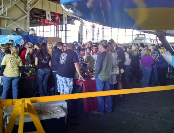 new jersey wine events -cape may