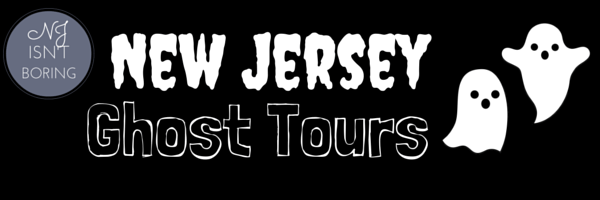 Asbury Park Ghost Hunters Tour
