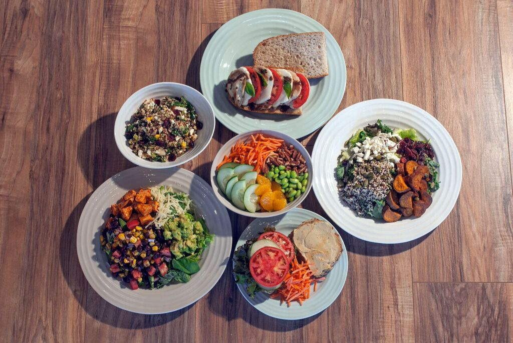 Food, Fun & Fitness: Pulse Café, Event Space & Fitness Center Open in...