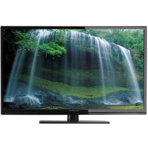 "The Proscan PLDED3996A 39"" 1080p D-LED TV"