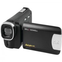 The BELL+HOWELL 20.0-Megapixel Rogue DNV6HD IR Night Vision Camcorder