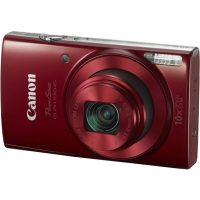 The Canon 20.0-Megapixel PowerShot ELPH 190 IS Camera