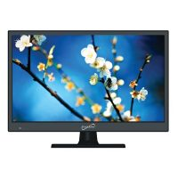 "The Supersonic SC-1511 15.6"" 720p AC/DC LED TV"