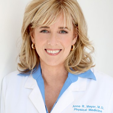 Dr. Anne Meyer, MD