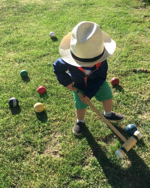 croquet jonah