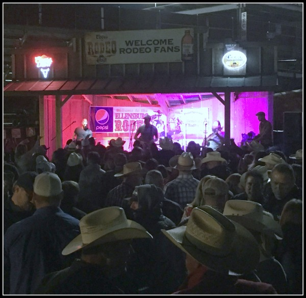 rodeo band