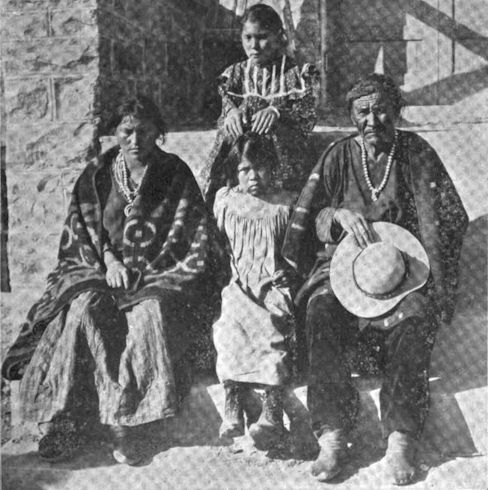 Mission for the Navajo Indians