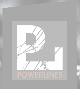 Power Lines Logo