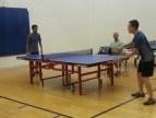Newport Beach Table Tennis Club on Wednesdays