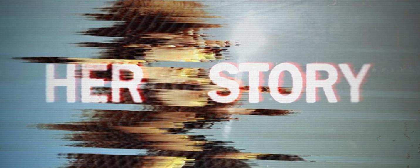 Her Story: Uma aula de literatura em Games