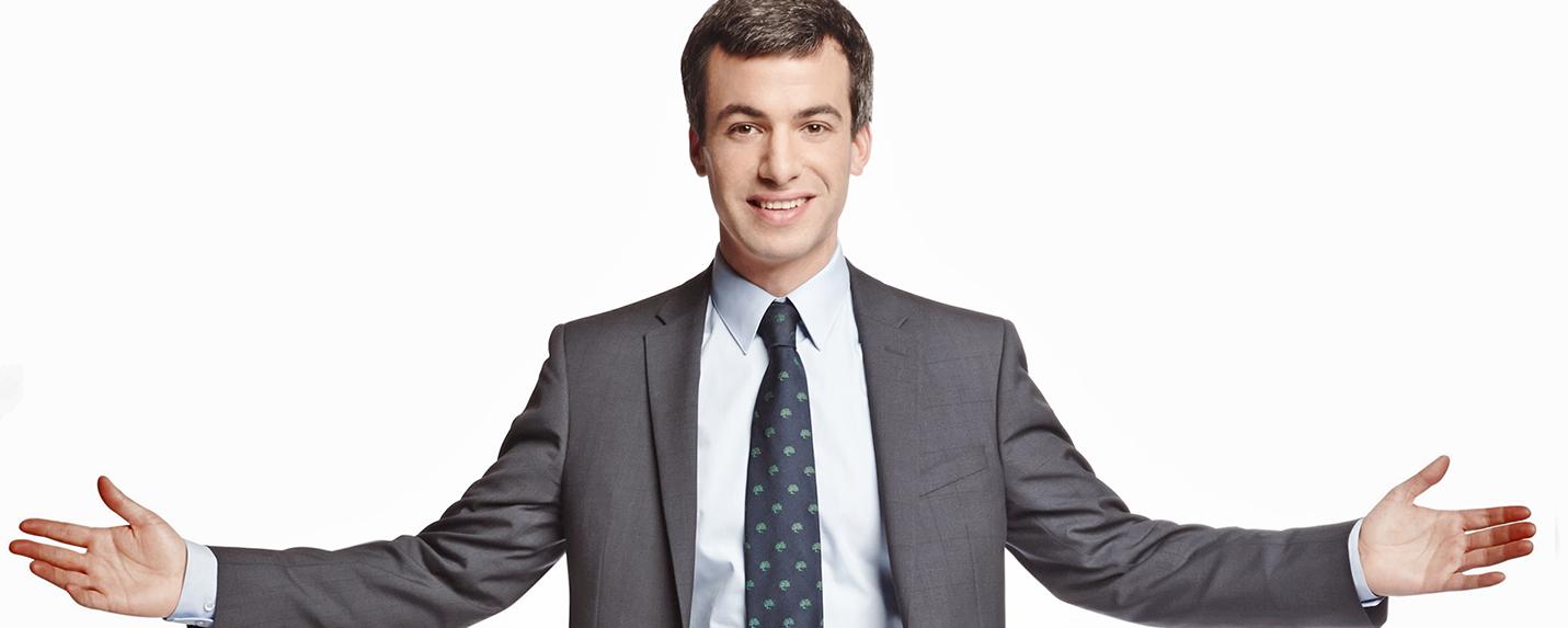 Nathan For You: O Marketeiro com as melhores piores ideias