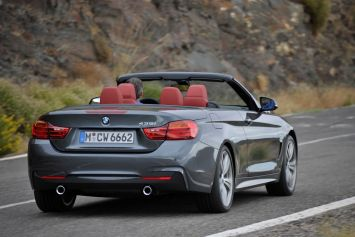 BMW serie 4 cabriolet 02