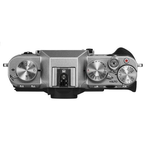 Medium Crop Of Fujifilm Finepix S8600