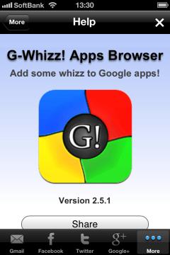 G-Whizz!