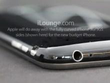 低予算iPhone