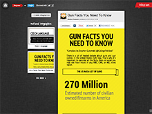 Gun Facts You Need To Know