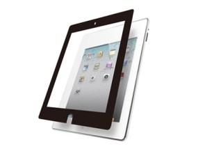 iPad 液晶保護フィルム