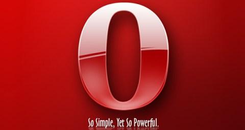 FacebookがOperaを買収