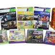 Xbox推出天王對戰組、競速活力組及熱舞甩油組遊戲組合包最高可省1500元,多樣化內容讓不同類型玩家都能開心過節。
