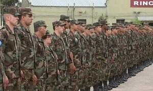 Soldats-urugueens