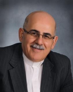 Reverend Fr. Dr. George Toma