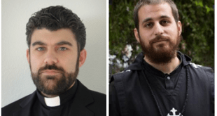 Clergy of the Diocese of California Receive Master's Degree in Theology and Philosophy