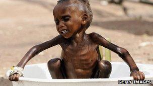 Floyd Mayweather not aiding african children