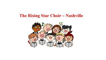 rising star choir