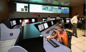 isro control center