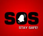 SOS App