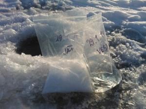 freezing technology