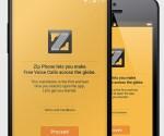 Zip Phone