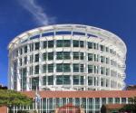 San Francisco General Hospital and Trauma Center. Photo courtesy of Skyhawk Photography.