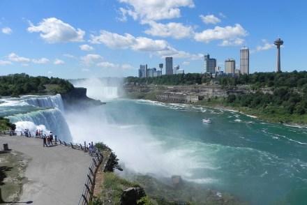 Toronto Niagara_Title