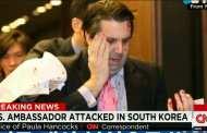 السجن 12 عاما لمنفذ الهجوم على السفير الأمريكي بكوريا الجنوبية