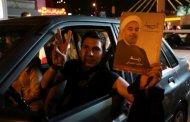 """روحاني: """"الموت لامريكا"""" مجرد شعار وليس اعلان حرب"""