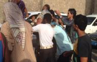 القلق الأكبر عند سكان عدن