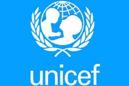 شعار اليونسيف