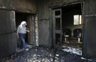 وفاة أم رضيع فلسطيني قٌتل في حريق متعمد بالضفة الغربية