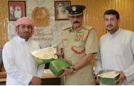 دبي: شقيقان يمنيان يحبطا عملية سرقة 500000 درهم