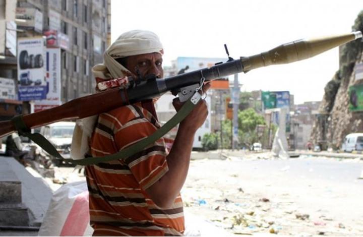 تحرير صنعاء