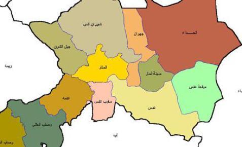 خريطة ازال