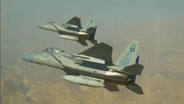 طيران التحالف