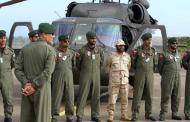 اجتماع طارئ ومفاجئ للقيادة العسكرية لقوات التحالف في مارب