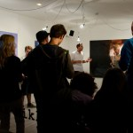 2014-08-28 - Erika Miklosova - Freshmen's Gallery - FM'S - 02