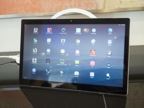 Medium Of Samsung 18 Inch Tablet