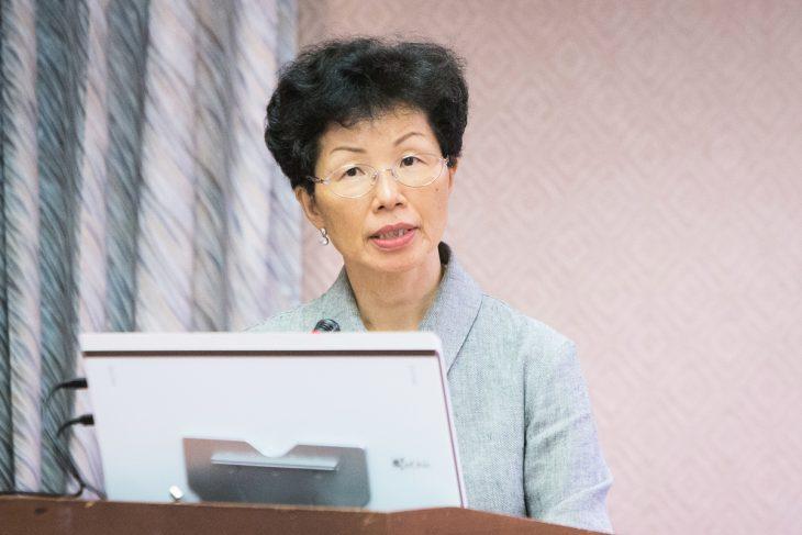Тайваньско-американские связи не противоречат мирному развитию отношений в Тайваньском проливе