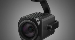 DJI'S NEW DRONE CAMERA TACKS A 30X ZOOM ONTO COMMERCIAL UNMANNED AERIAL VEHICLES