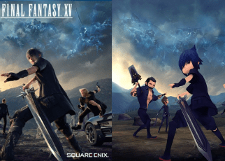Final-Fantasy-XV-Pocket-Edition