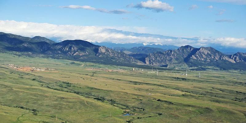 Jon Lipsky: Raising Awareness about Ongoing Dangers at Rocky Flats